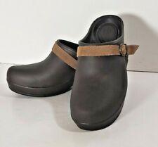 Crocs Women's Dual Comfort Heeled Clogs New