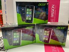 ACER Allegro M310 Mobile Phone Old Stock Rare collectors MOBILE PHONE Cell GSM