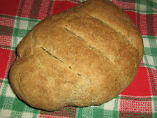 Jewish  Rye Sourdough Bread Starter