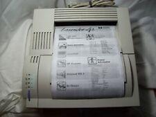 HP LaserJet 4L Standard Laser Printer
