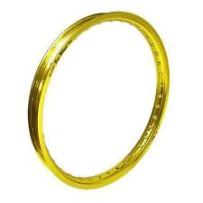 PRO-WHEEL MINI RIM 1.40X19 (GOLD) (19-0HKGO) 1.40 x 19 800-1912G