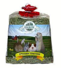 More details for oxbow western timothy hay 4.05kg, 11.4kg, 22.7kg