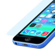 6x Super Transparente Película Protectora iPhone 5 5c 5s SE pantalla