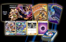 "Pokemon cards Sun&Moon ""Premium Trainer Edition"" / Korean Ver"