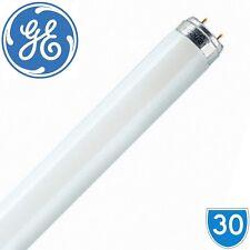 30x Ge Tl5 24w T5 865 Daylight White Fluorescent Lighting Tube Light Lamp Bulb