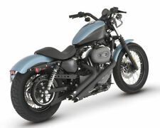 Escape Para Harley-Davidson Sportster 2004-2013 Vance & Hines Sideshots Black
