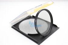 New 67mm Circular Polarizing CPL Professional filter for DSLR Lens Camera