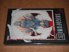Shigofumi: Complete Collection (DVD, 2010, 2-Disc Set) NEW  R1 Anime