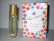 WINSOME GIRLS PERFUME KIDS ROLL ON FRAGRANCE GIFT MADE USA TRAVEL EASTER BASKET