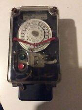 Ancienne horloge EDF collection