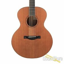 Santa Cruz F Model Redwood/Blackwood Acoustic #1138 - Used