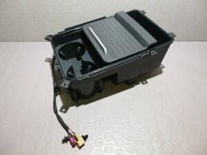 Audi SQ5 FY Handyantenne Koppelantenne Wireless Charging Getränkehalter Q5 80A