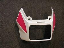 Cupolino anteriore Portafaro Honda MTX125R Rally  NOS: 64210 KS3 950ZA
