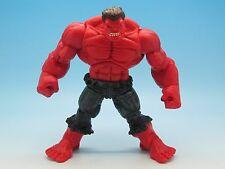 "Marvel Universe Red Hulk (Series 1 Figure 028) 3.75"" Action Figure"