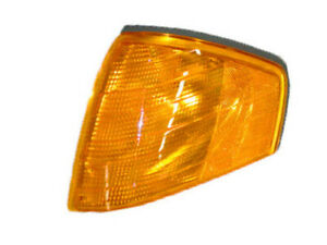 Mercedes r129 (90-94) Turn Signal Yellow lens (L) OEM blinker lamp light left lh