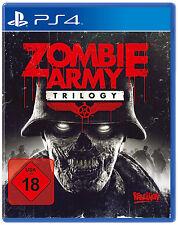 Zombie Army Trilogy PS4 Gebraucht