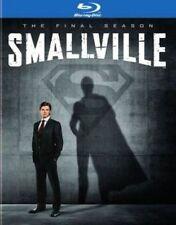 Smallville Complete Tenth Season 0883929162499 Blu-ray Region a