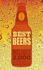 Best Beers : The Indispensable Guide to the World's Beers by Tim Webb and Stephe