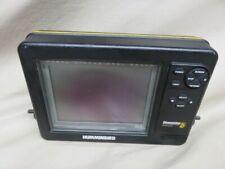 Humminbird 3 dimensional sonar 3-d dimension 3 600