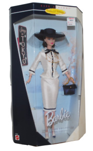 Spring in Tokyo Barbie City Seasons Collection  #19430
