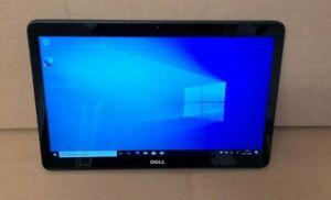Dell Latitude 13 7350 Intel Core M 5Y71 8gb RAM 256GB SSD Tablet FHD WINDOWS 10