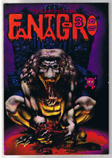 FANTAGOR #3, FN, Richard Corben, Den, Heavy Metal, 1970, 1st, more RC in store
