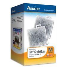 Aqueon Filter Cartridge Cleaner Water Freshwater Aquariams Fish Tank Supplies