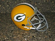 JERRY KRAMER Green Bay Packers 1960s TK Custom Football Helmet - Full Size