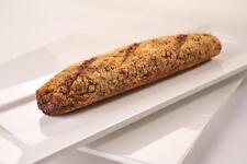 Zwiebelbaguette, Eiweißbrot, Kohlenhydratarmes Brot, low carb, ketogen, Neu!