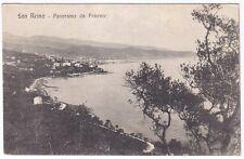 IMPERIA SANREMO 172 Cartolina VIAGGIATA 1920
