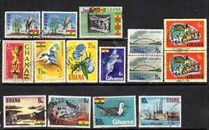 Ghana selection [1366]