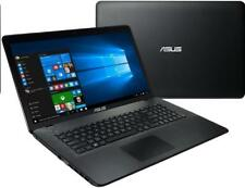 ASUS X17 17.3 Intel Celeron 8GB RAM 1000GB Windows 10 Slim Laptop Black