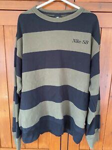 Nike SB Sweatshirt - Large