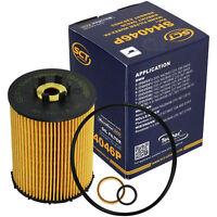 Original SCT Ölfilter SH 4046 P Oil Filter