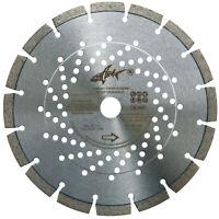 Diamant Trennscheibe 230 mm Universal Beton Diamantscheibe Granit PERFORMANCE