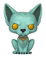 Saga - Lying Cat Pop! Vinyl-FUN27403