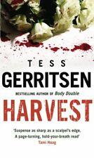 (Good)-Harvest (Paperback)-Tess Gerritsen-0553817728
