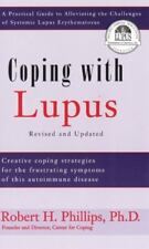 Coping With Lupus: A Practical Guide to Alleviating the Challenges of-ExLibrary