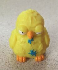 New Series 3 Yellow Piggy Pigeon # 455 The Trash Pack Trashies