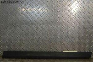 VW Passat (3C2) 2.0 Tdi 4MOTION Sill Panel Left Rear BAR Step