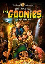 The Goonies Film Adventure Cartoon Kids  Poster A4 260gsm