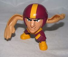 Washington Redskins NFL Football Rush Zone McDonalds Figure Figurine Cake Topper