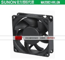 Original SUNON AC cooling fan MA2082-HVL.GN 220V/240V 2months warranty
