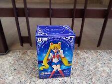 Sailor Moon Action Figure Ban Presto Nuovo