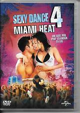 DVD ZONE 2--SEXY DANCE 4 - MIAMI HEAT--CALLAGHER