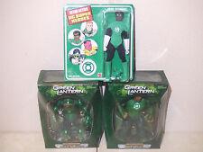 DC GREEN LANTERN KILOWOG MOVIE MASTERS GREEN MAN RETRO ACTION DC SUPER HEROES X3