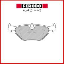 FCP1301H#8 PASTIGLIE FRENO POSTERIORE SPORTIVE FERODO RACING BMW 3 (E46) 320i 01