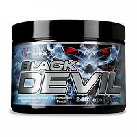 Hi Tec Nutrition BLACK DEVIL 240 Kapseln - Testosteron-Booster DAA MACA TRIBULUS