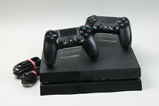 Sony PlayStation 4 1 TB [Ultimate Player Edition inkl. 2 mit technischen Mängeln