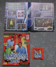 Backstreet Boys Forever Official Sticker